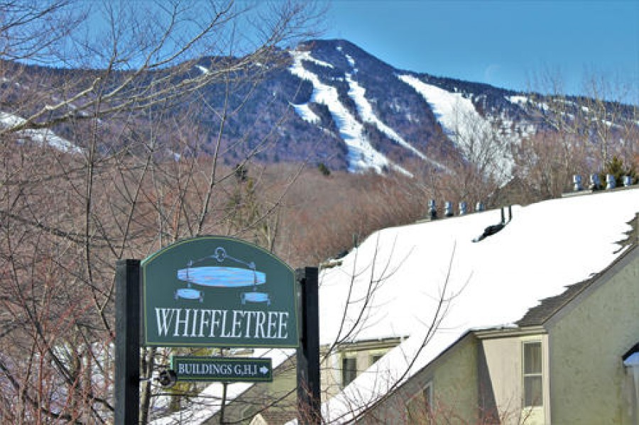 Whiffletree Sign