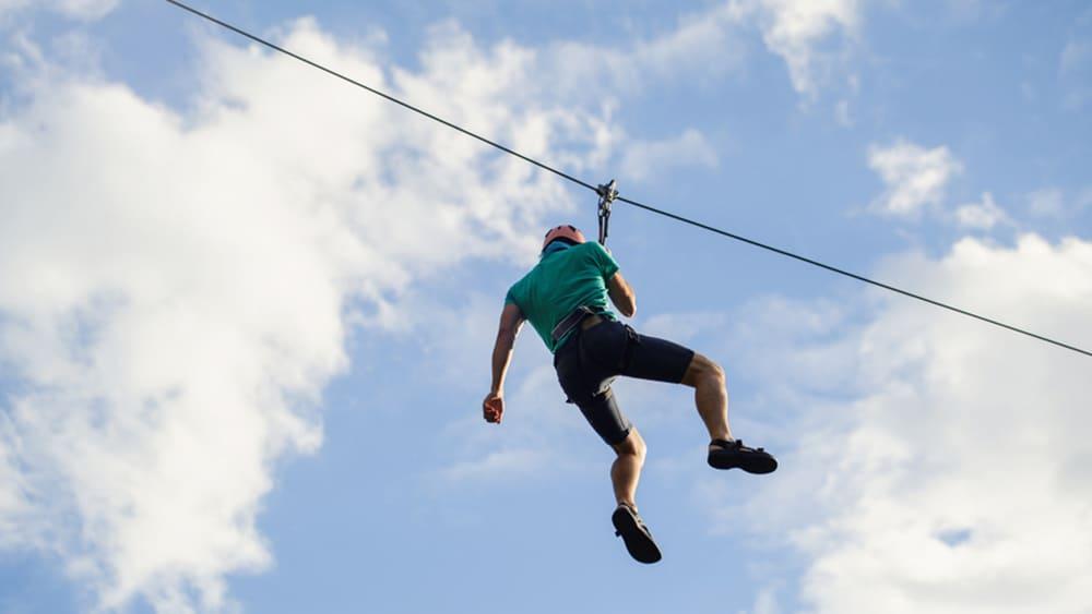 Never-Ending Thrills at the Killington Adventure Center