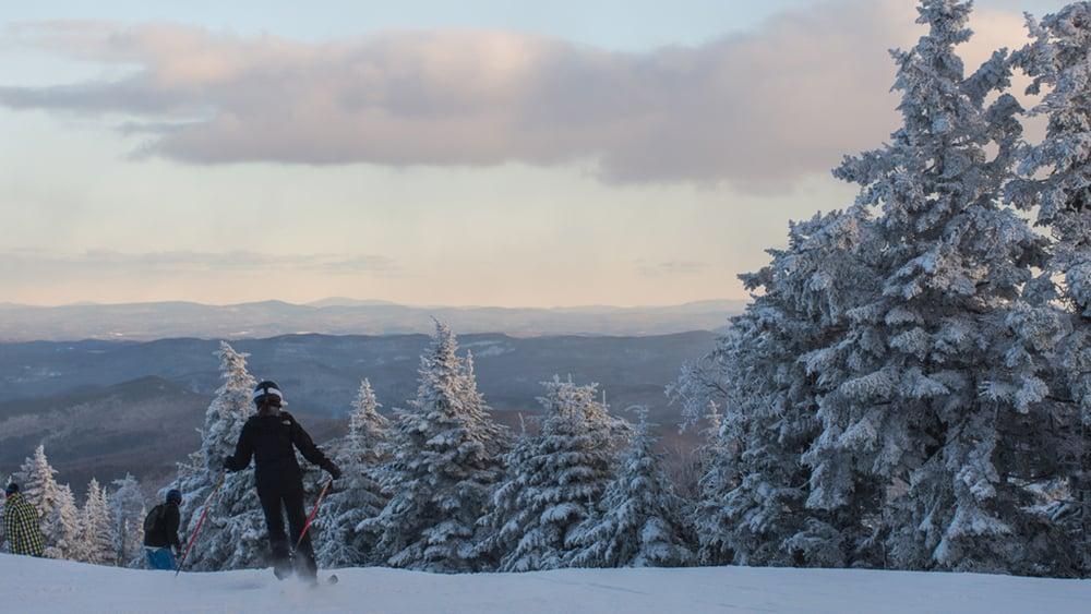 best skiing in killington vermont