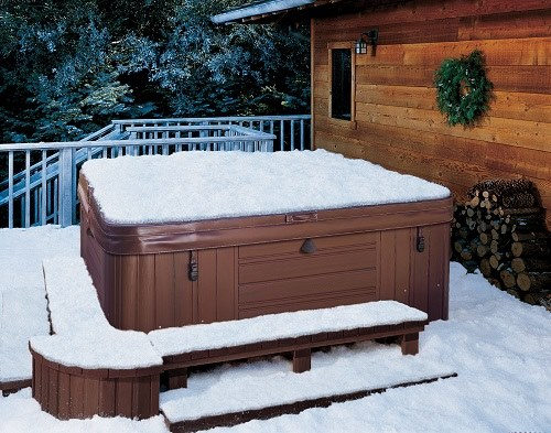 Killington Hot Tub Rentals