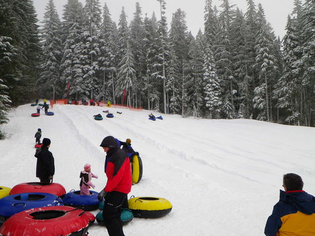 Alternative activities to do in the snow on your killington mountain vacation